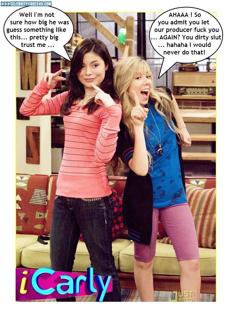 Icarly nackt sex pics