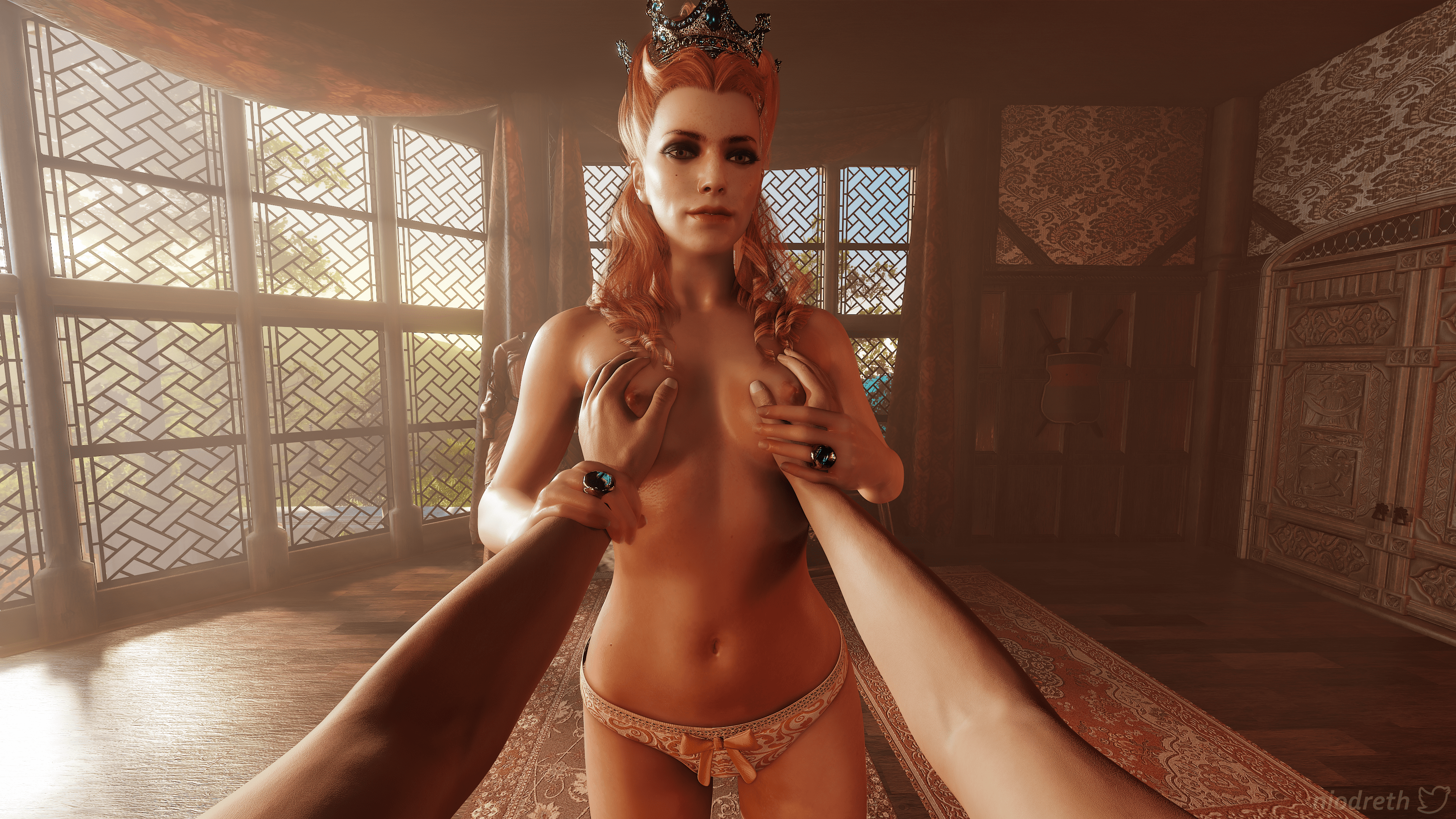 Amateur Porn Custome The Witcher witcher anna henrietta. porno top compilations free. comments: 3