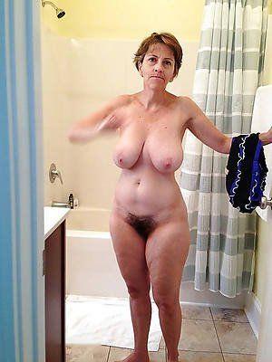 Mature nude gallery