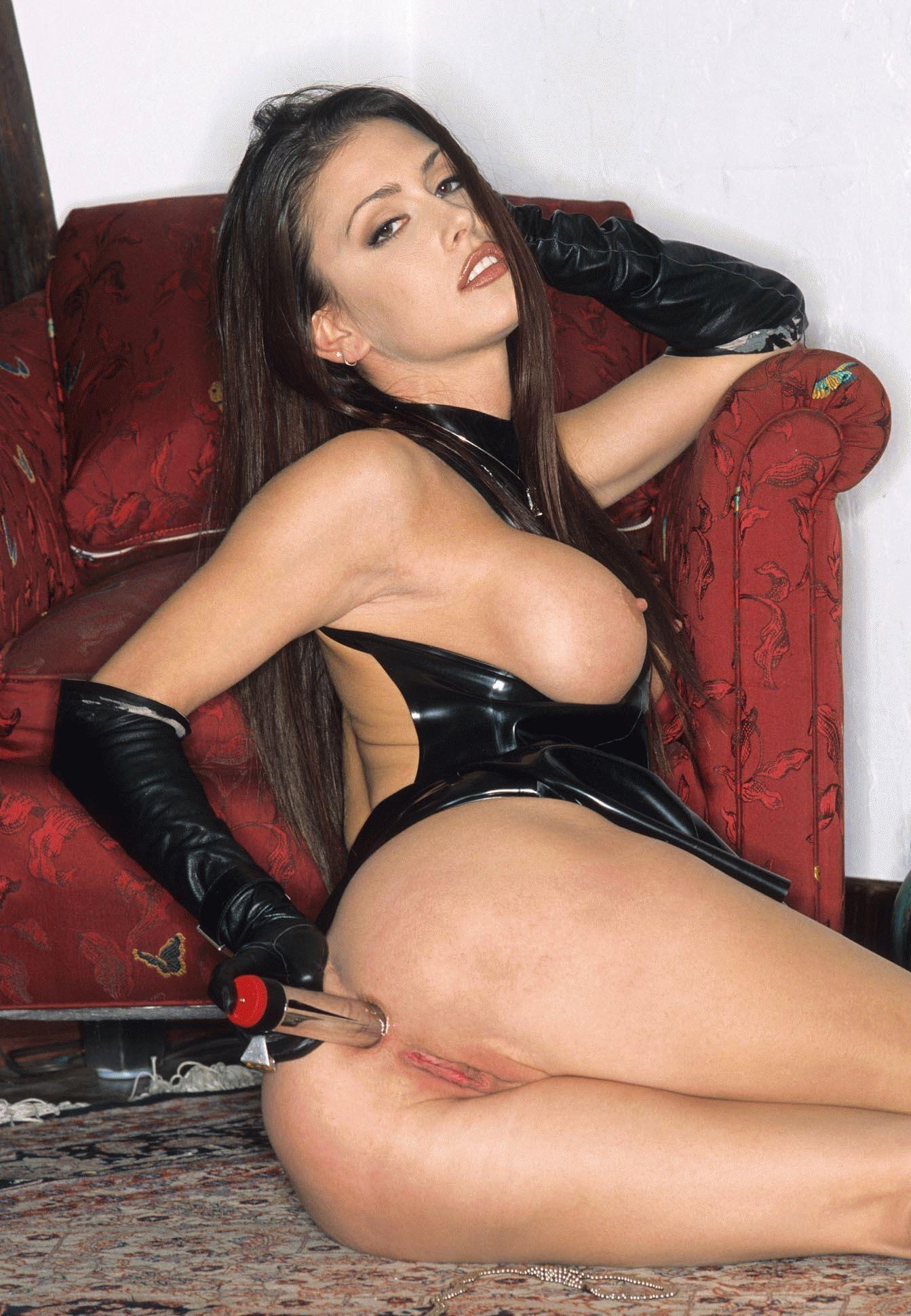 She-male bondage mgp