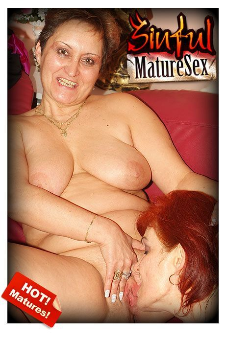 Matured sex movies