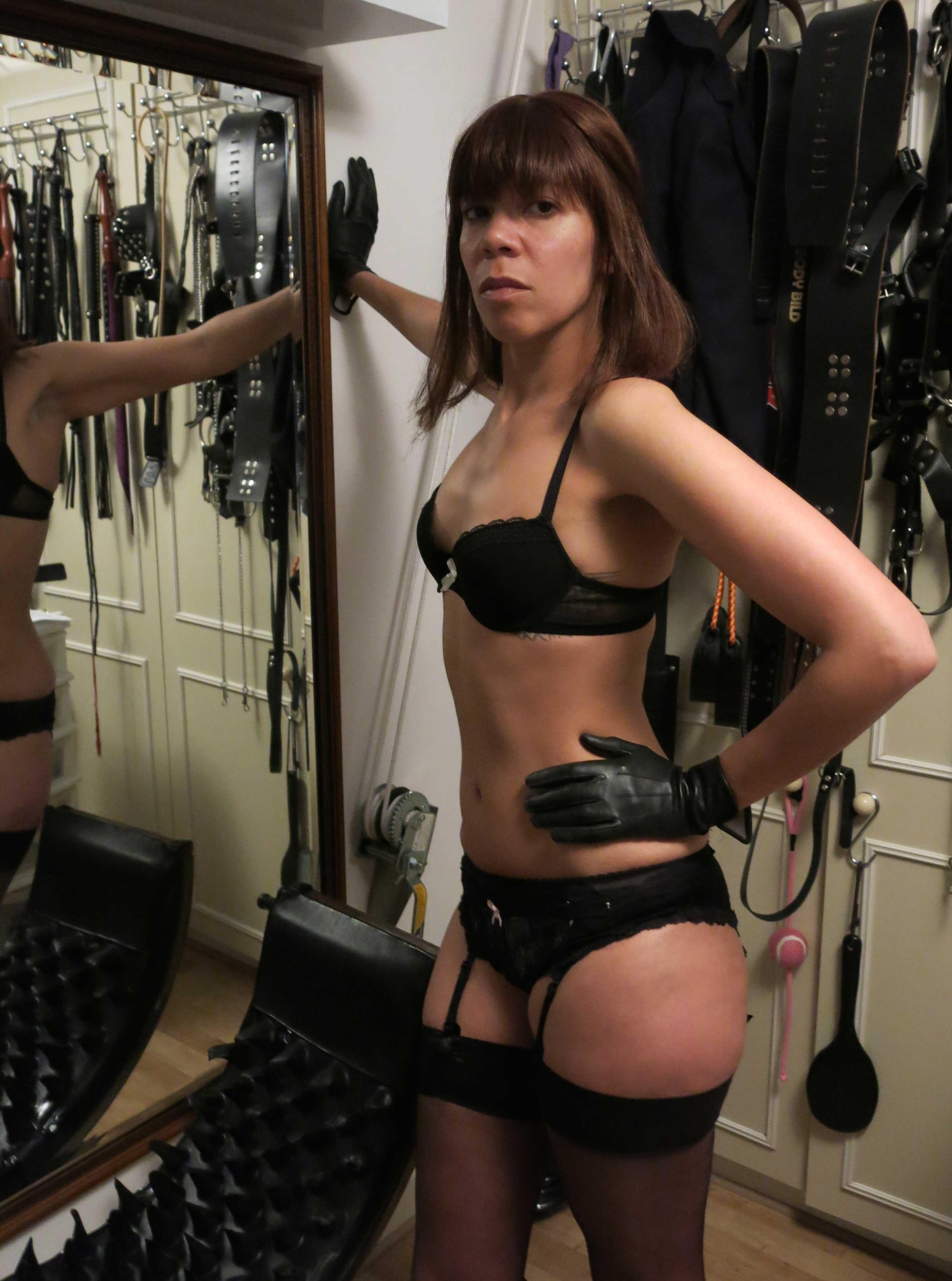 best of London Femdom mistress