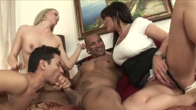 Doppler reccomend Husbands and wives orgies