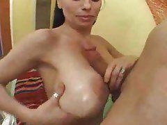 Big tits mature dcup