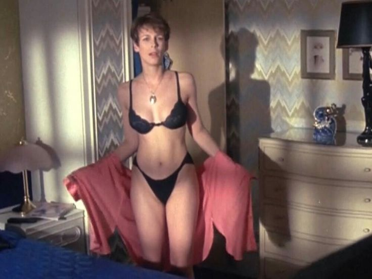 Jamie lee curtis pitcher of nude any more