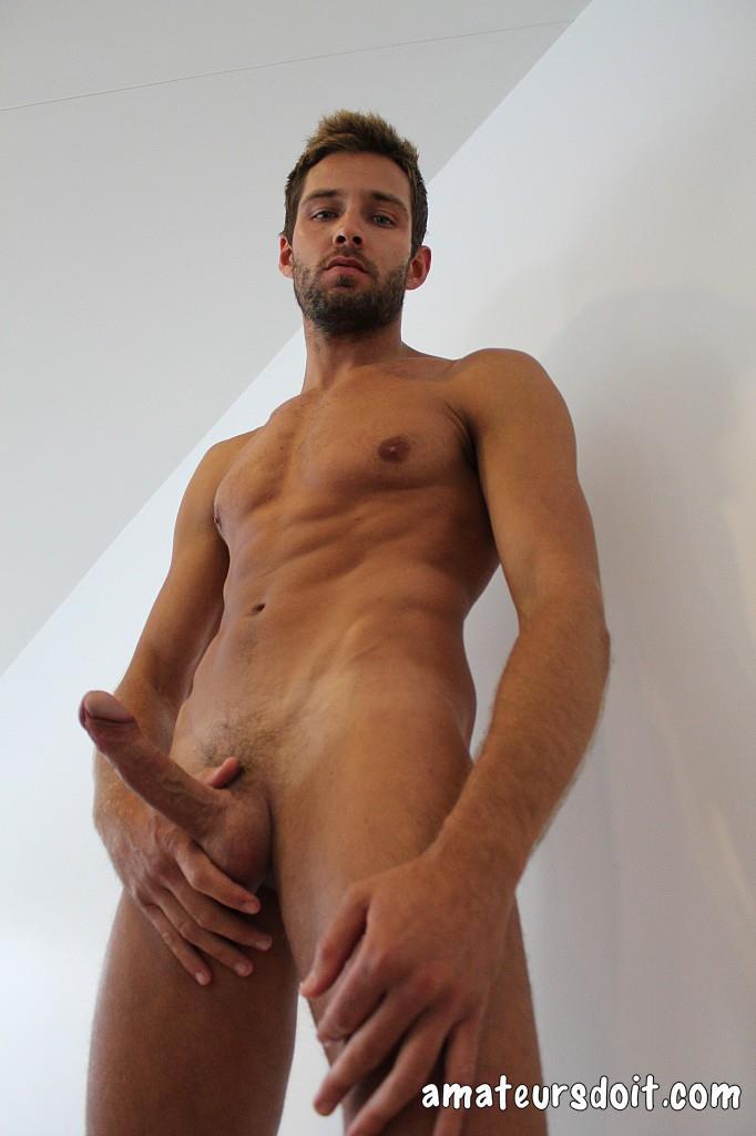 Sexy boys jacking off