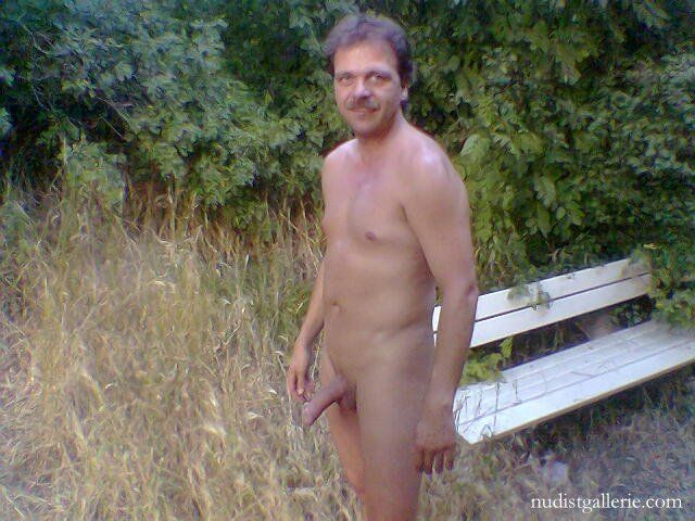 best of Nudist Male and