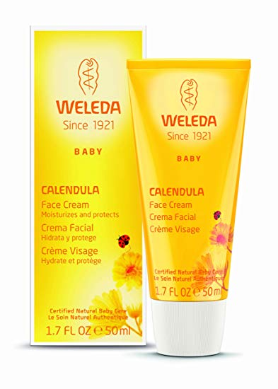 best of Facial moisturizer Calendula