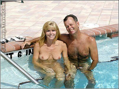 Cadillac reccomend Nudist resorts trip reports