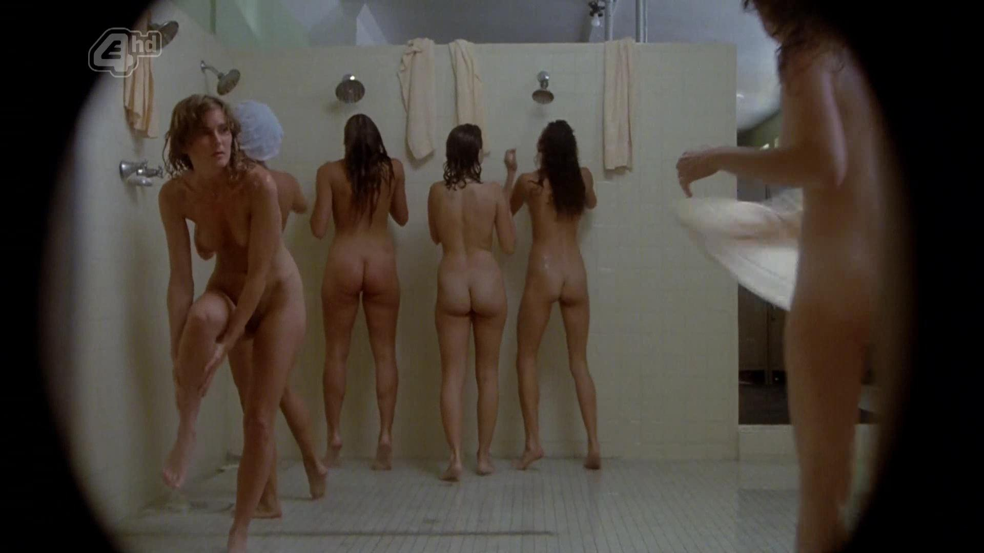Wishbone reccomend Naked girls in shower movies