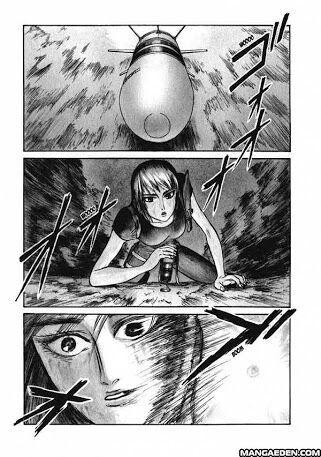 Action fucking manga