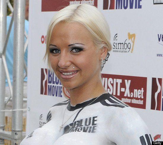 Carolin berger porn star movies