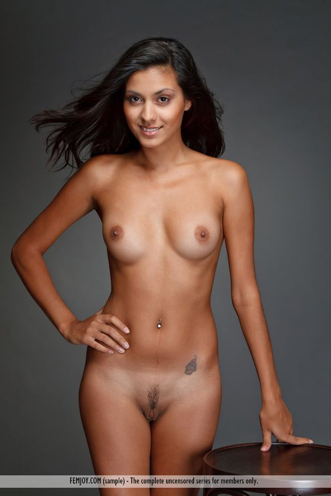 Exotic nude galleries