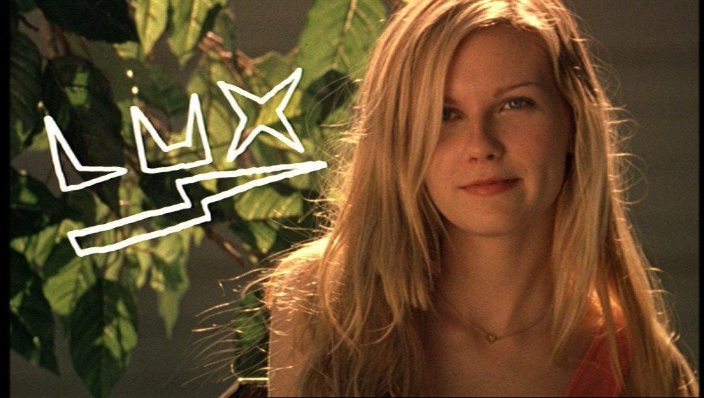 best of Virginity Kirsten dunst
