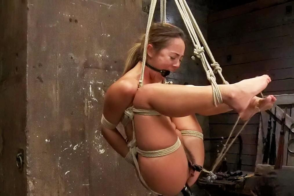 Bondage free porn videos are