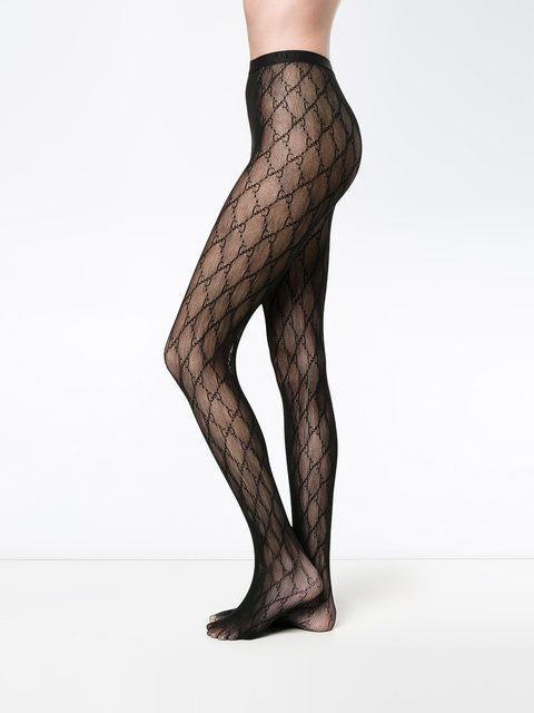 Totally awesome pantyhose