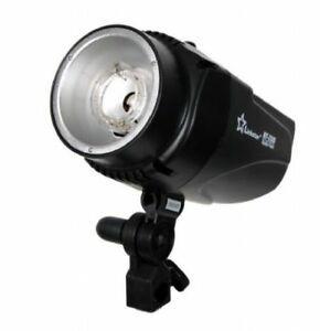 Amateur webcam flash