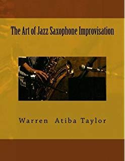 Amphibian reccomend Bay jazz lick mel pattern phrase present saxophone