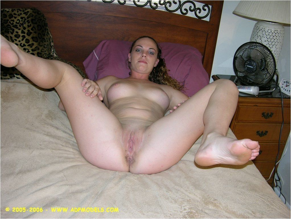 amateur Open pussy