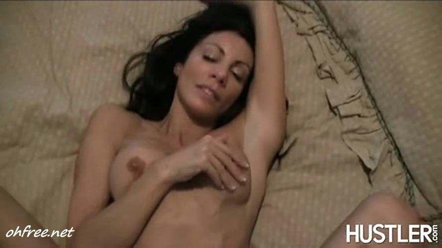 Danielle staub hustler raw. Rt pantyhose feet worship