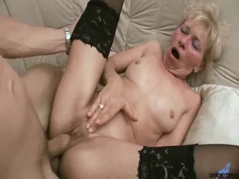 gilf sex story