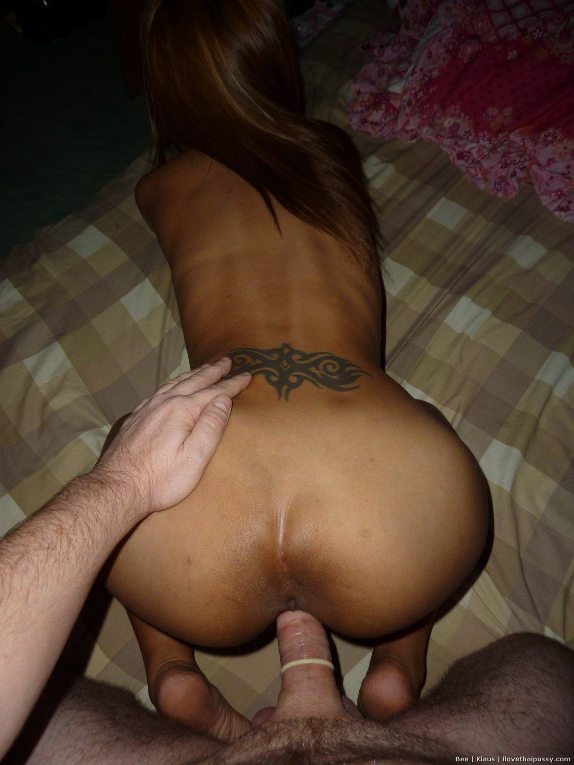 anal and muslim