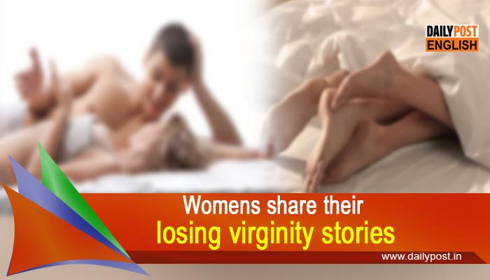 Website about virginity