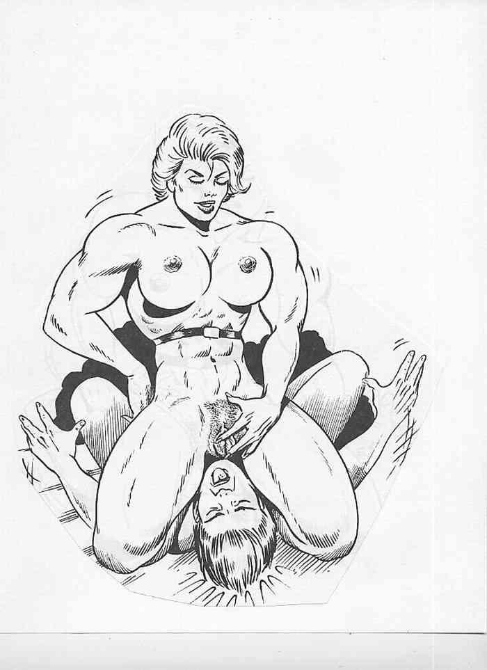 Captain J. recommend best of Authoritative bisex stories