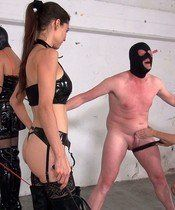 best of Of femdom Hell