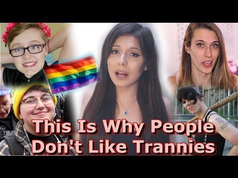 best of Trannies like women Do