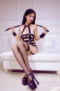 Empress reccomend Chinese pussy heels