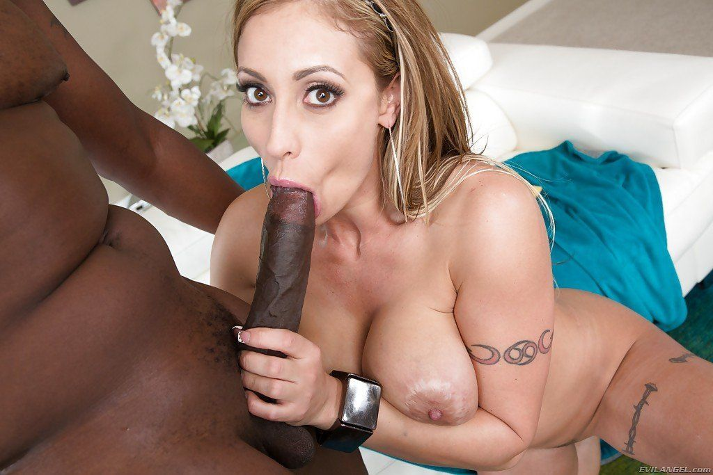 Agent 9. reccomend Black dick blowjobs