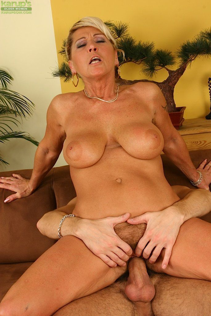 best of Amature mum cunt Mature old real