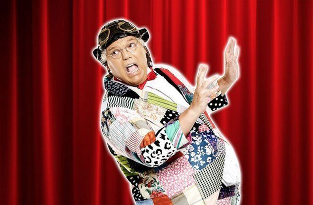 best of Ive Roy chubby brown