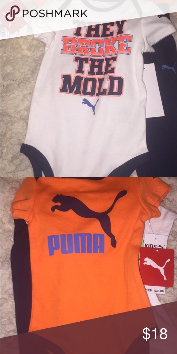 best of Got puma boob Baby