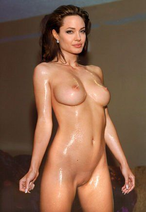 Share jolie being angelina fucked naked are right