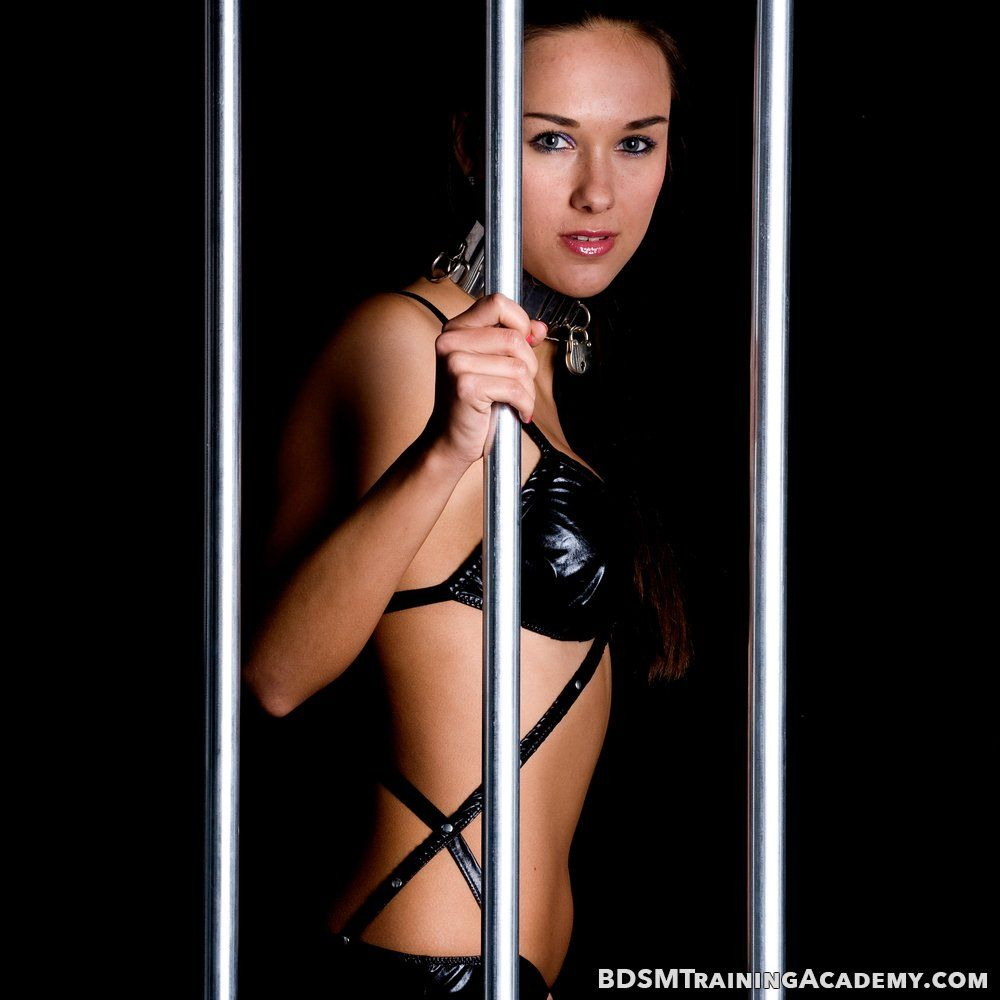 Booter reccomend Bdsm control cage