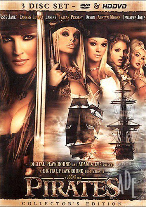 Watch pirates the porno