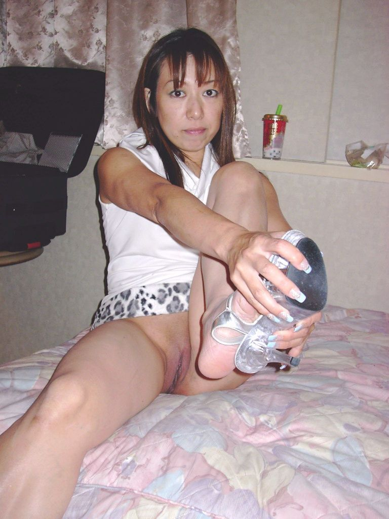Japanese mature woman sex