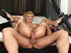 Best milf anal videos