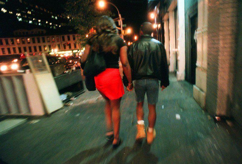 Transsexual + new york