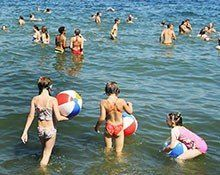 Nudist beaches in washington