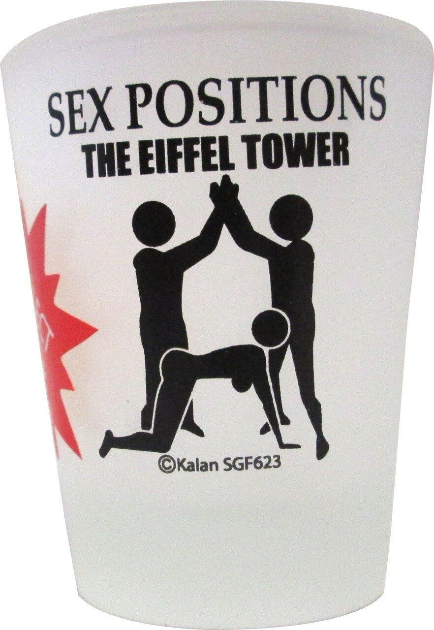 With you Eiffel tower sexual position amusing