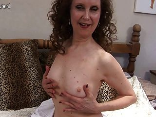 Brownie recommendet Antique masturbation device