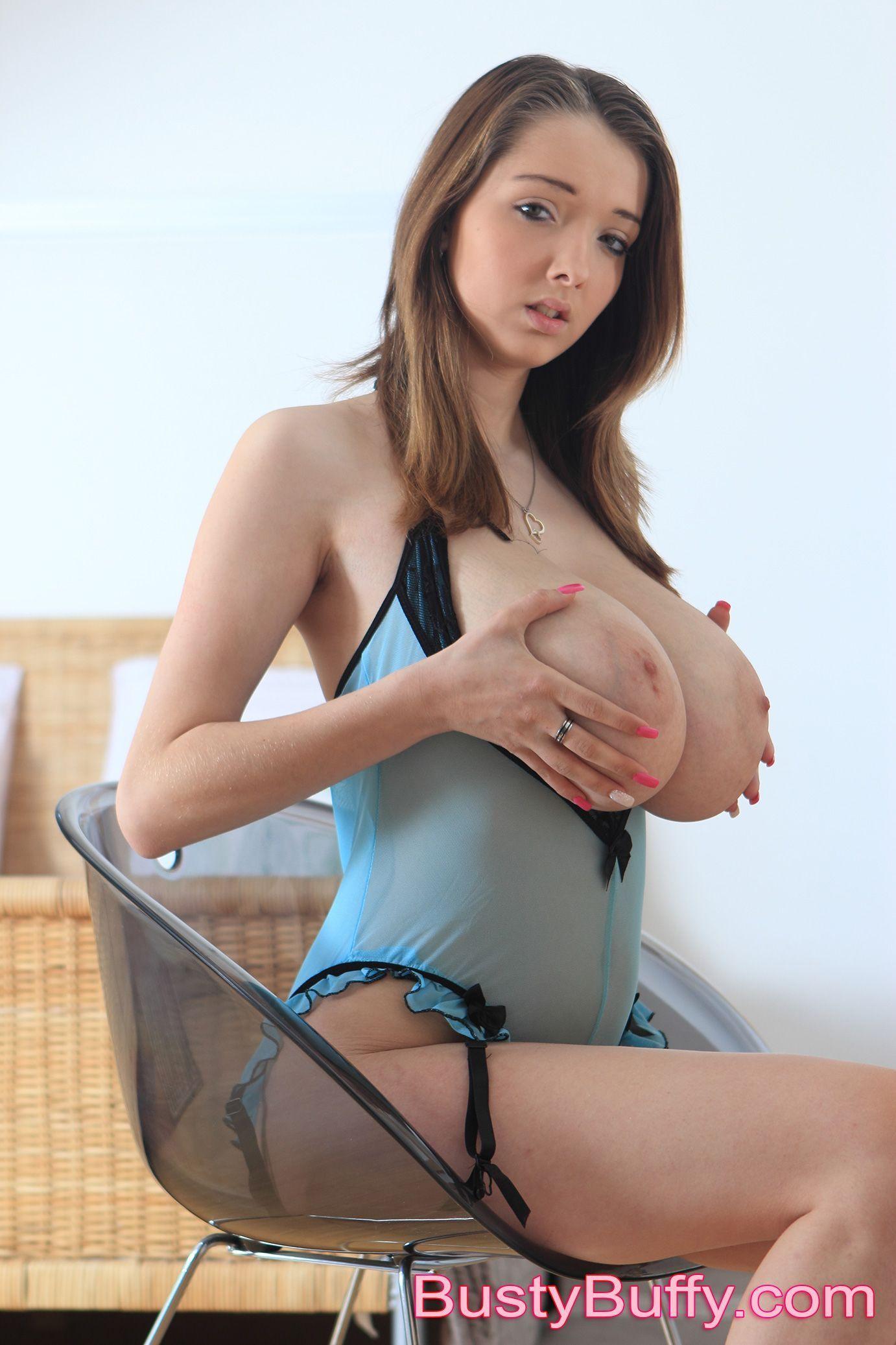 best of Porn Sheer boob