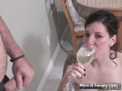 Butch reccomend Piss drinking fucking