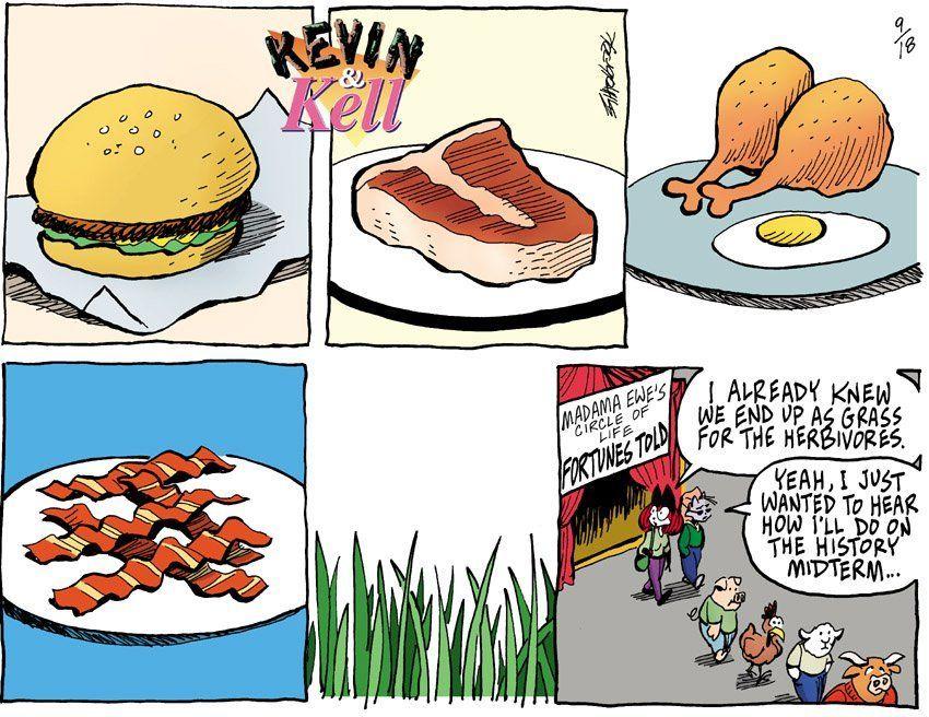Congratulate, you strip hamburger comic remarkable