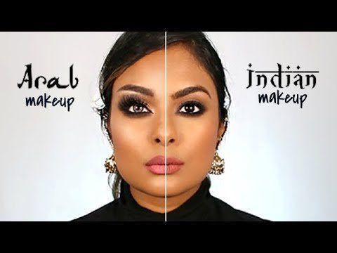 Banshee reccomend East indian facial features