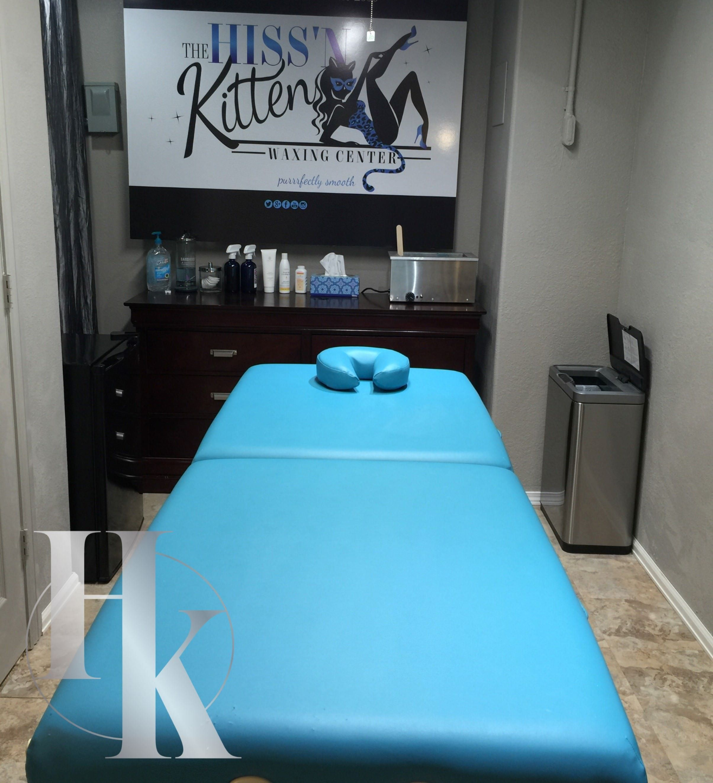 Mastodon reccomend Austin bikini waxing