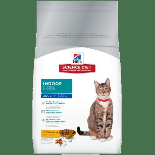 best of Cat Diet mature